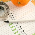 HCG Diet Food Journal